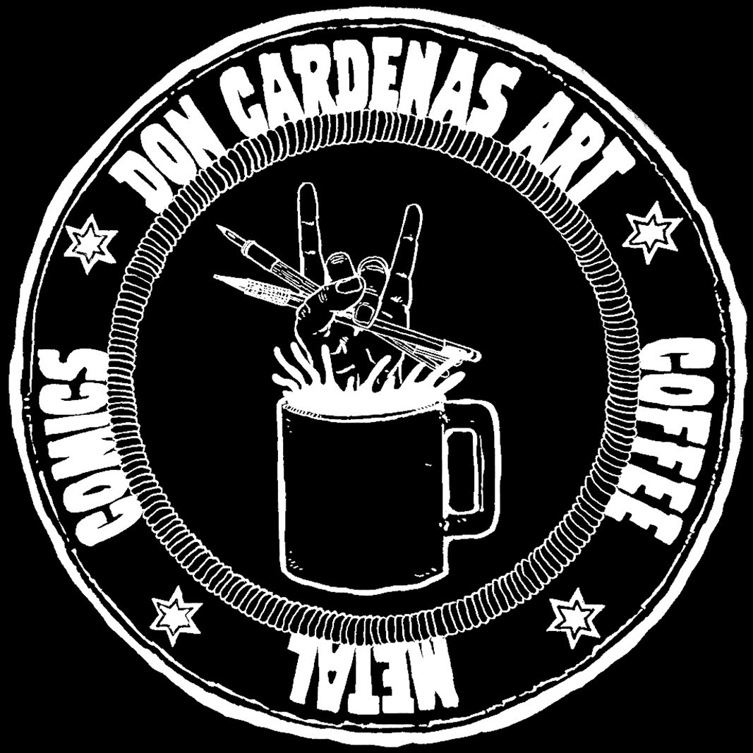 Don Cardenas Art